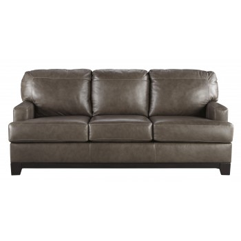 Derwood - Pewter - Sofa