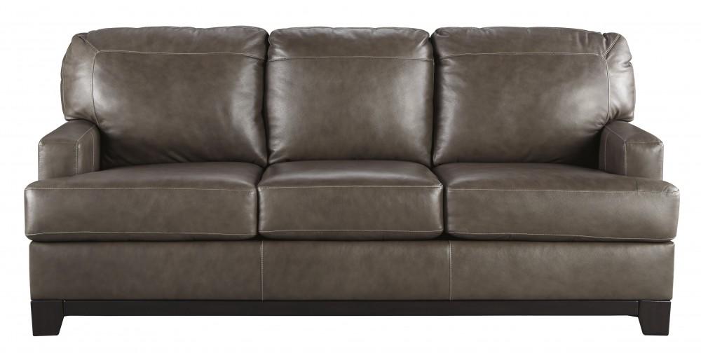Derwood   Pewter   Sofa