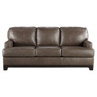 Derwood - Pewter - Sofa