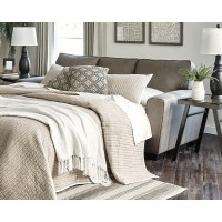 Calicho - Cashmere - Queen Sofa Sleeper