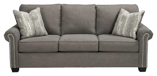 Gilman - Charcoal - Sofa