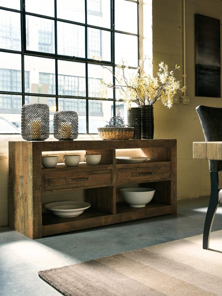 Sommerford - Brown - Dining Room Server