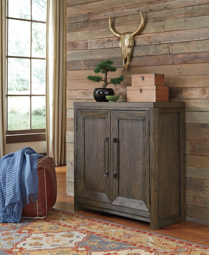 Reickwine - Multi - Accent Cabinet