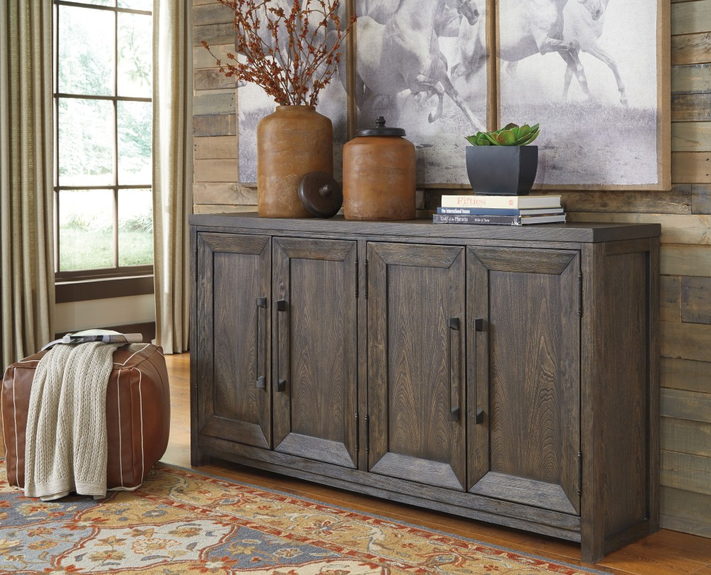 Reickwine Multi Accent Cabinet Accent Cabinets Metropolitan