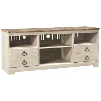 Willowton 64 - Large TV Stand