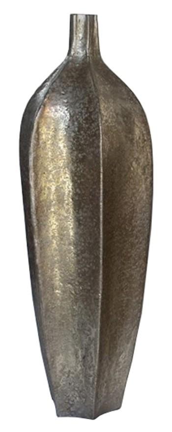 Derion - Antique Silver Finish - Vase