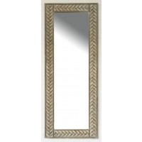 Nash - Natural - Accent Mirror