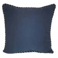 Perrin - Blue - Pillow