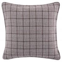 Zach - Truffle - Pillow
