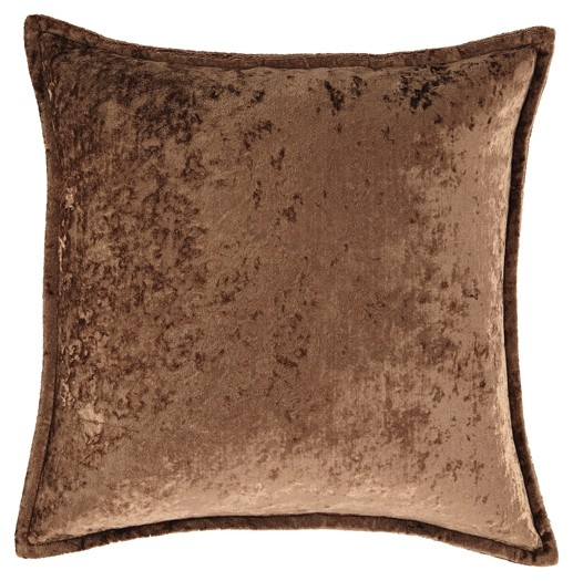 Melaney - Toffee - Pillow