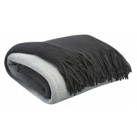 Danyl - Black/Gray - Throw