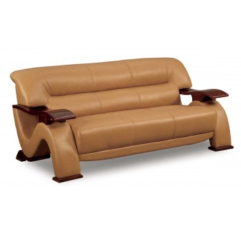 Parker Brown Sofa