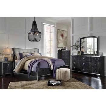 B257 Amorothi Bedroom
