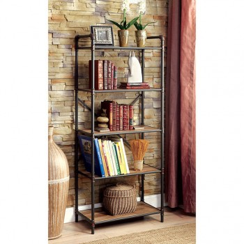 OLGA DISPLAY SHELF, LARGE