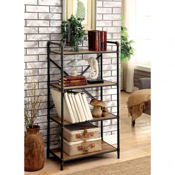 OLGA DISPLAY SHELF, MEDIUM