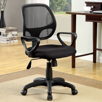 SHERMAN HT ADJUSTABLE OFFICE CHAIR