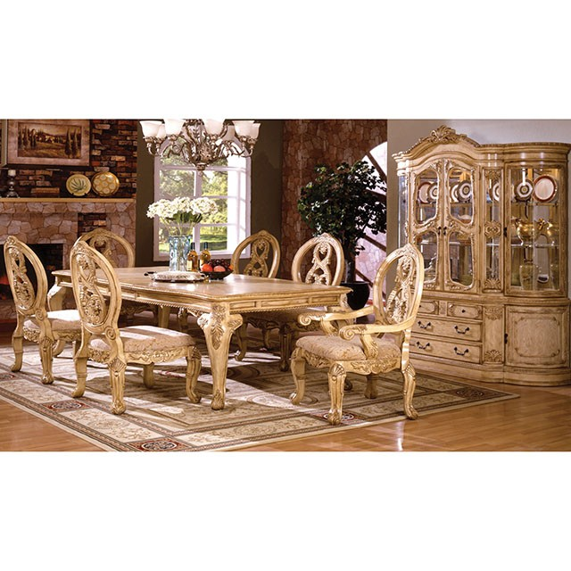 TUSCANY FORMAL DINING TABLE
