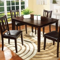 NORTHVALE 5 PC DINING TABLE SET
