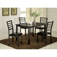 COLMAN TABLE 5 PC SET