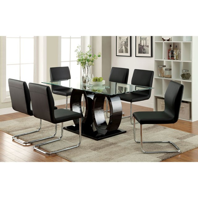 LODIA TABLE 7 PC SET