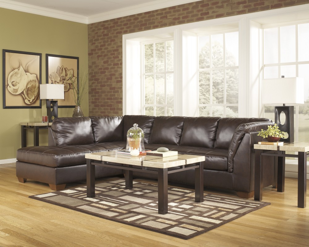 44800 Fairplay Durablend Sectional