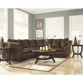 75004 Darcy Sectional