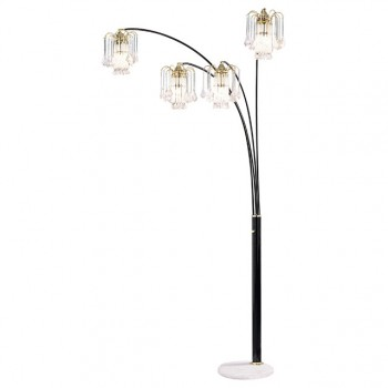 ELOUISE ARCH LAMP