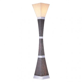 PANDORA TORCHIERE LAMP