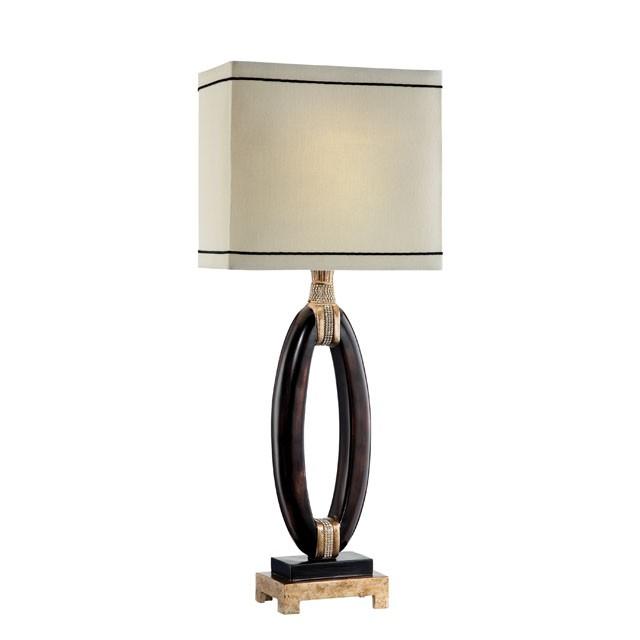 OPHELIA TABLE LAMP (2/CTN)