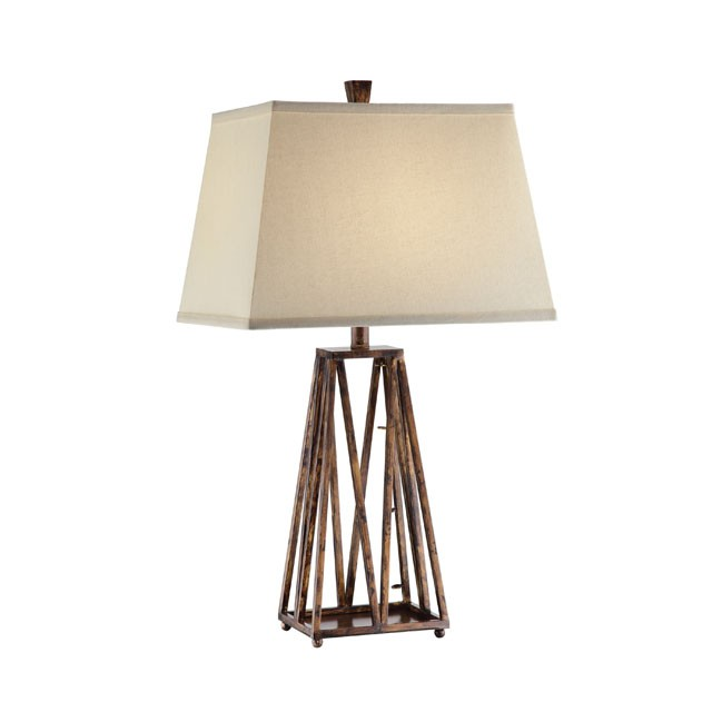 STELLA TABLE LAMP (2/CTN)