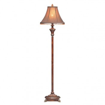 SELMA FLOOR LAMP (2/CTN)