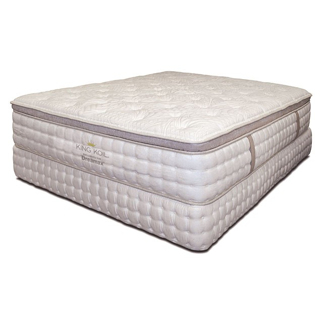Pillow Top Mattress Queen Throughout Pillow Top Mattress Queen Newport king Koil 15 15