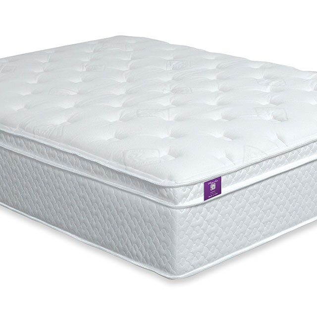 pillow top mattress queen. PILLOW TOP MATTRESS - QUEEN. MAGNOLIA 18 Pillow Top Mattress Queen