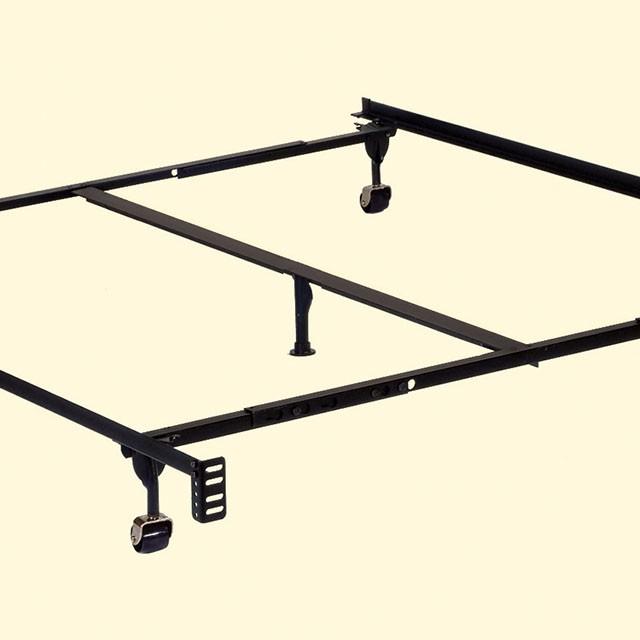 FRAMOS FULL/QUEEN/TWIN ADJUSTABLE FRAME (4 LEGS) | MT-FRAM-FQ | Bed ...