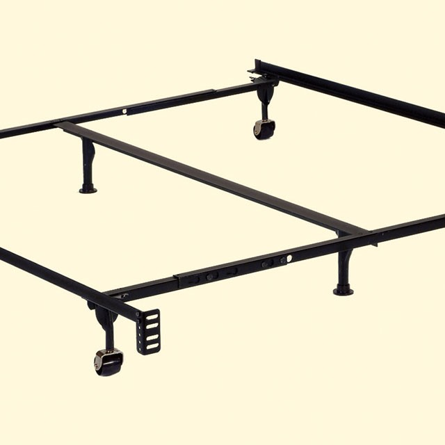 Framos Queenking Adjustable Frame 4 Legs Mt Fram Qk Bed