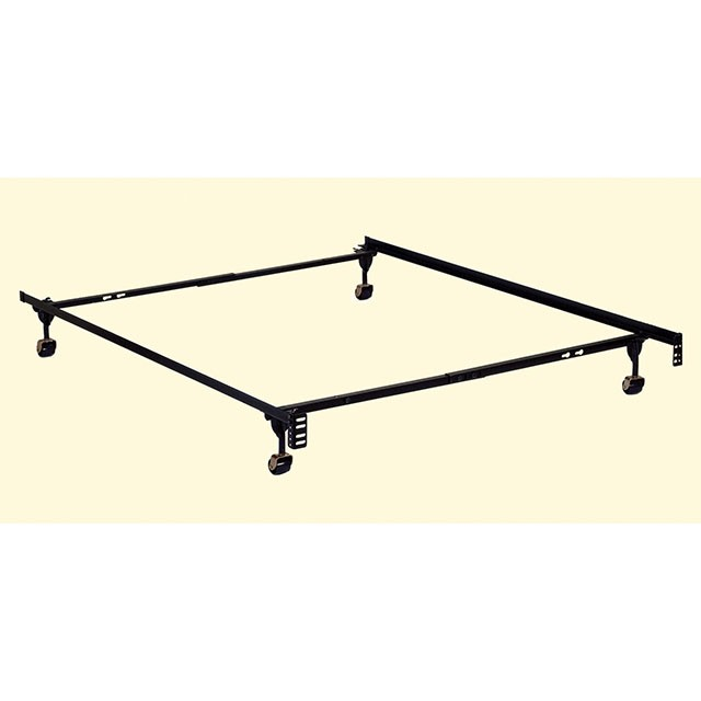 Framos Twinfull Adjustable Frame 4 Legs Mt Fram Tf Bed Frames