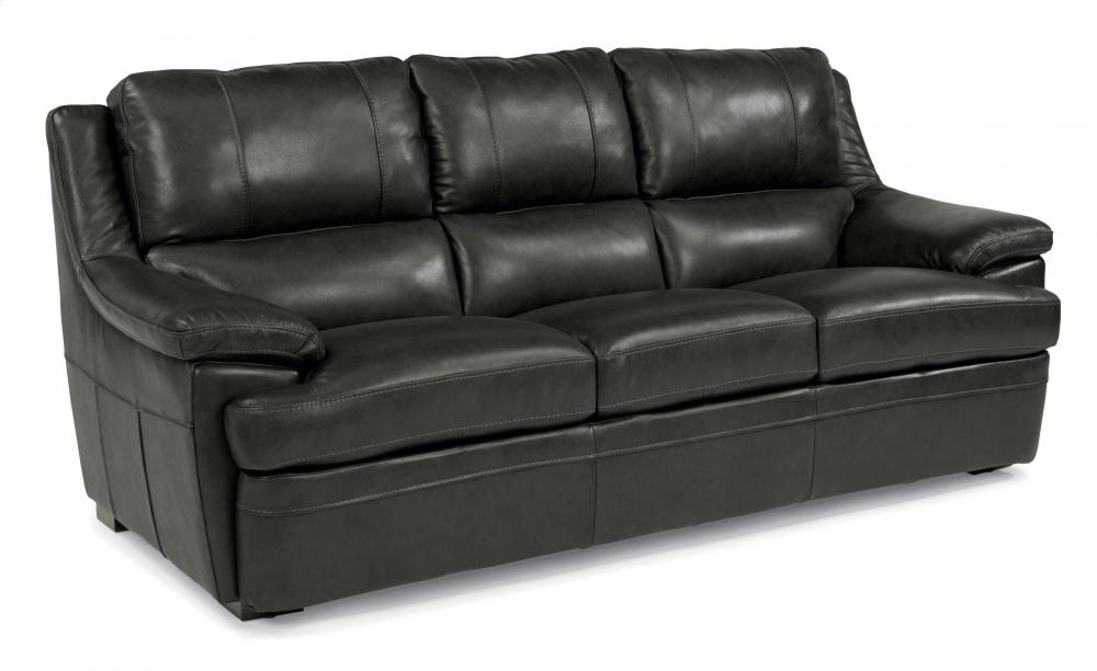 Miraculous Bennett Leather Sofa 141131 Leather Reclining Loveseats Dailytribune Chair Design For Home Dailytribuneorg