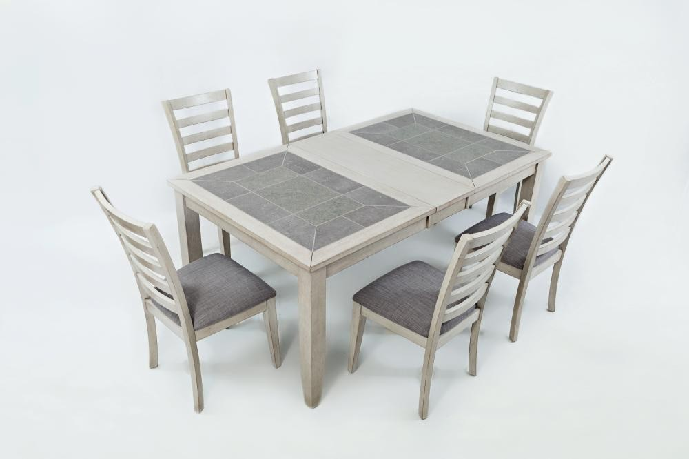 Sarasota Springs Ext Dining Table Tables Guynn Furniture - The table sarasota