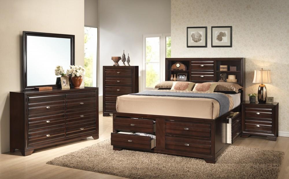Stella Bookcase Bedroom Bedroom Groups D Amp L Furniture