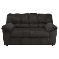 Julson - Ebony - Loveseat