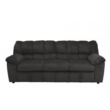 Julson - Ebony - Sofa