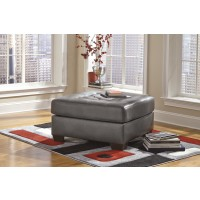 Alliston DuraBlend - Oversized Accent Ottoman