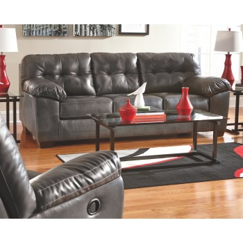 Alliston DuraBlend - Queen Sofa Sleeper