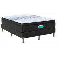 Beautyrest Backcare King Bed