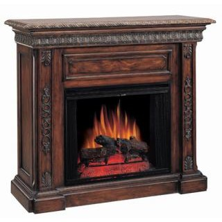 San Marco Electric Fireplace