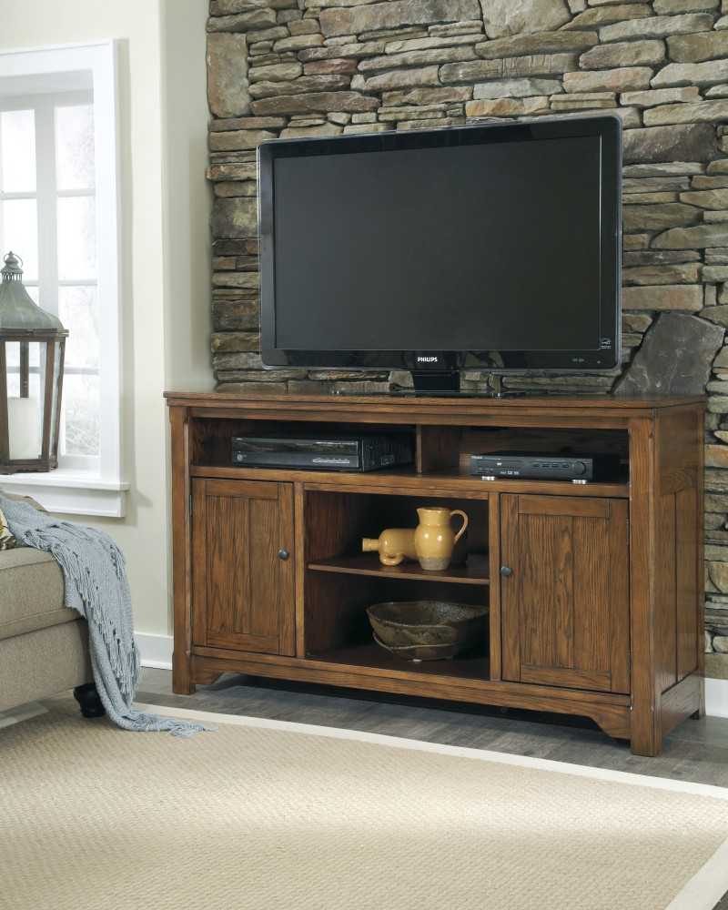 furniture lg willowton with product tv ashley stand w entertainment center fireplace