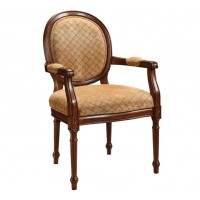 CA Accent Chair