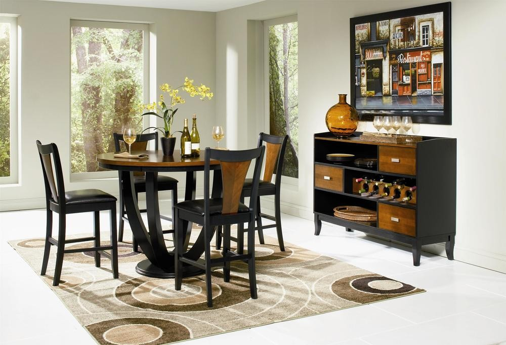 Boyer Dining Collection