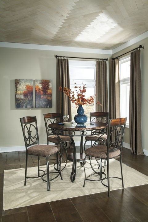 Glambrey High Top Dining Collection