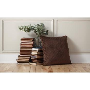 Piercetown - Brown - Pillow